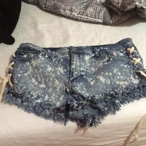 American Bazi Shorts